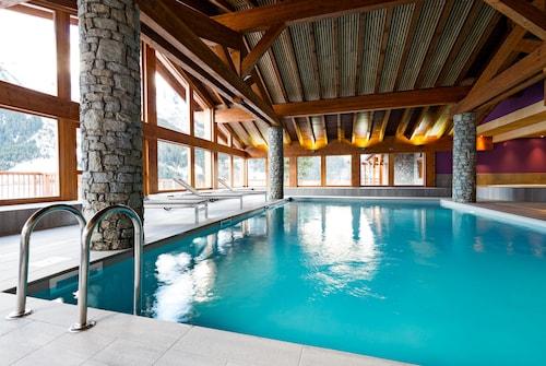 Résidence Lagrange Vacances Les Hauts de la Vanoise, Savoie