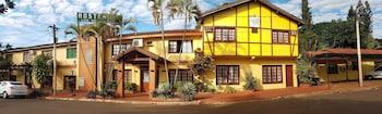 Hotel - Hosteria Los Helechos
