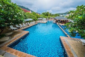 Hotel - Phuket Kata Resotel