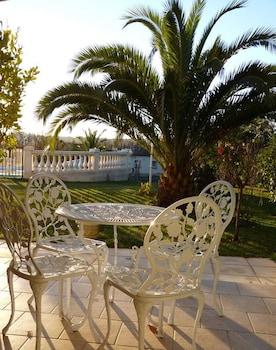 Hotel - Les Jardins du Golf