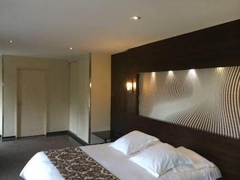 Hotel - Hôtel Saint Alban
