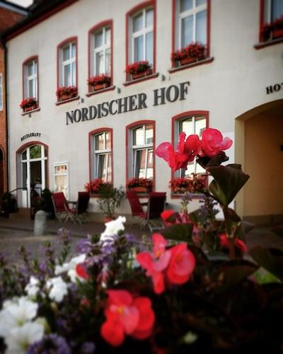 . Hotel Nordischer Hof