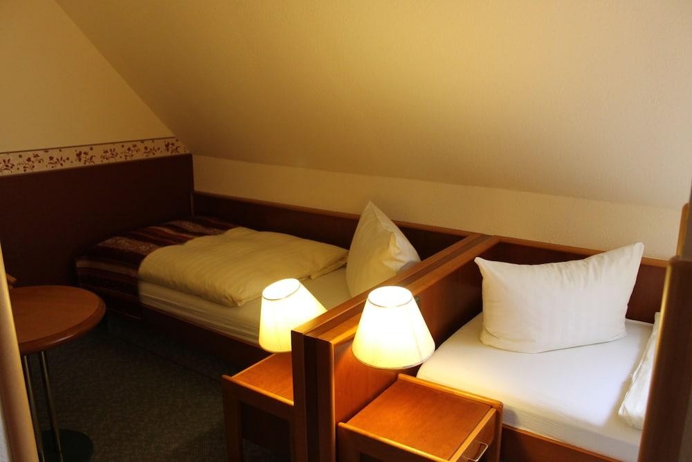 Hotel Nordischer Hof, Rostock