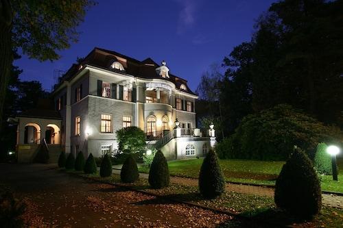 Aparthotel Villa Freisleben, Dresden
