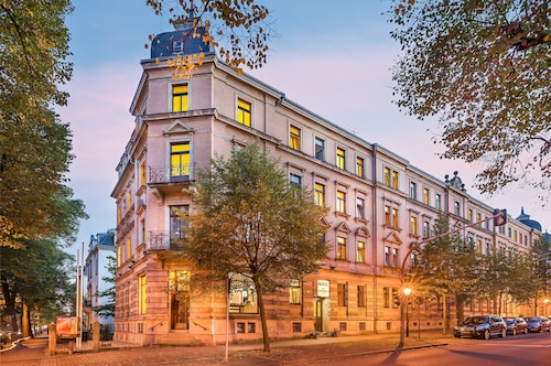 __{offers.Best_flights}__ Hotel Bonhoefferplatz Dresden