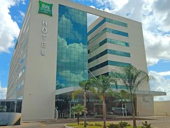 巴西利亞機場宜必思尚品飯店 ibis Styles Brasília Aeroporto