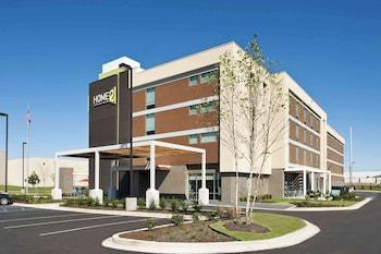 密西西比孟菲斯南黑文希爾頓惠庭飯店 Home2 Suites by Hilton Memphis - Southaven, MS