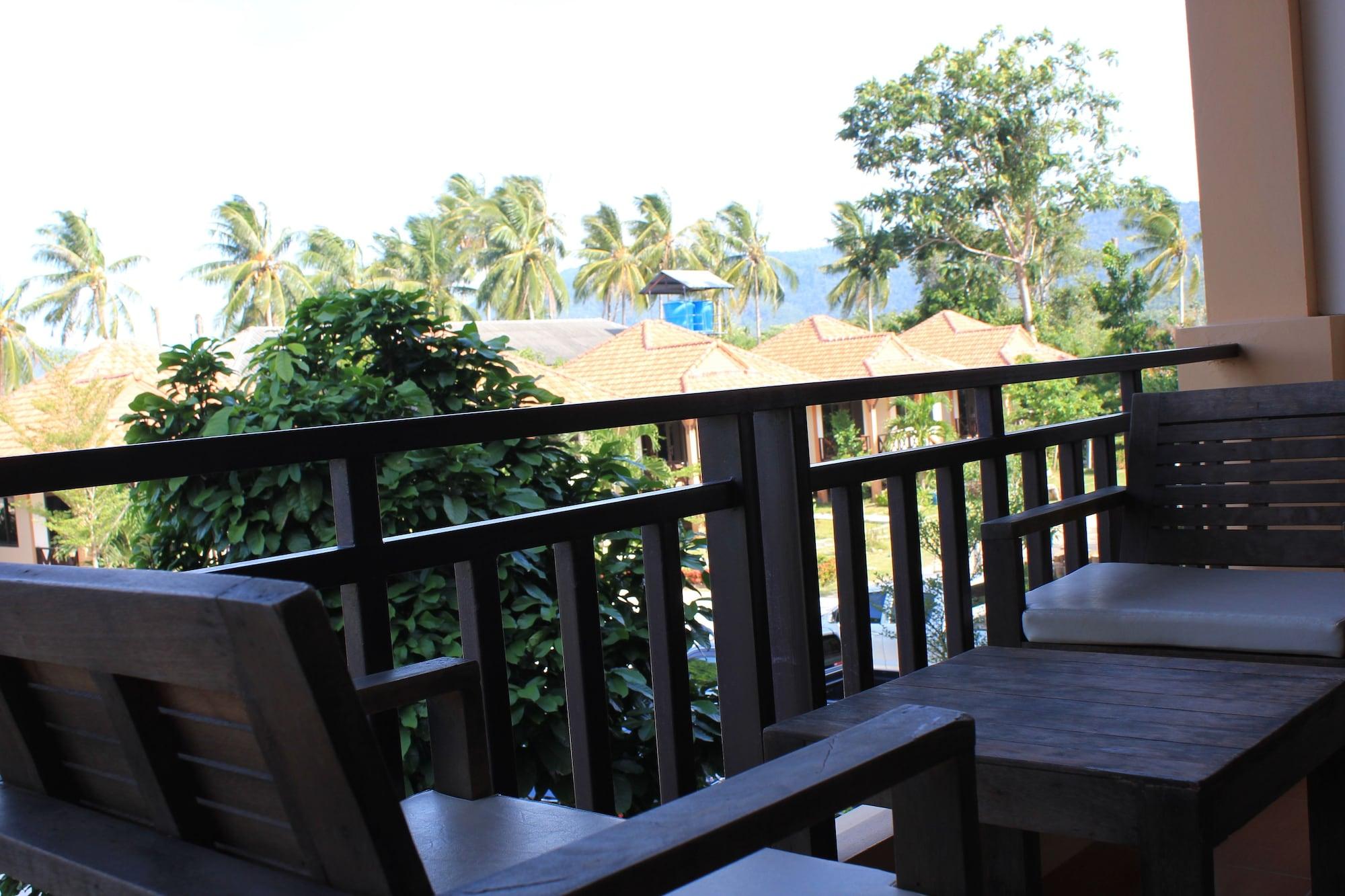 Kanlaya Park Apartment Hotel, Ko Samui