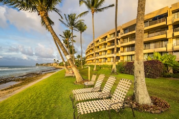 Hotel - Castle Paki Maui
