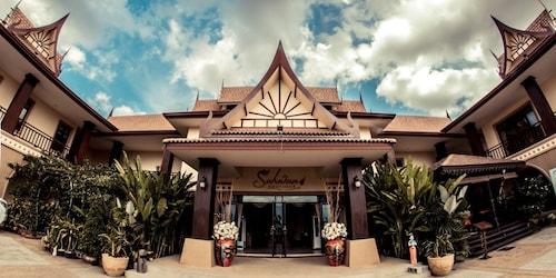 Sahwan Boutique Luxury Resort Hua Hin, Hua Hin