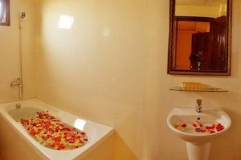 Champa Hotel - Bathroom  - #0