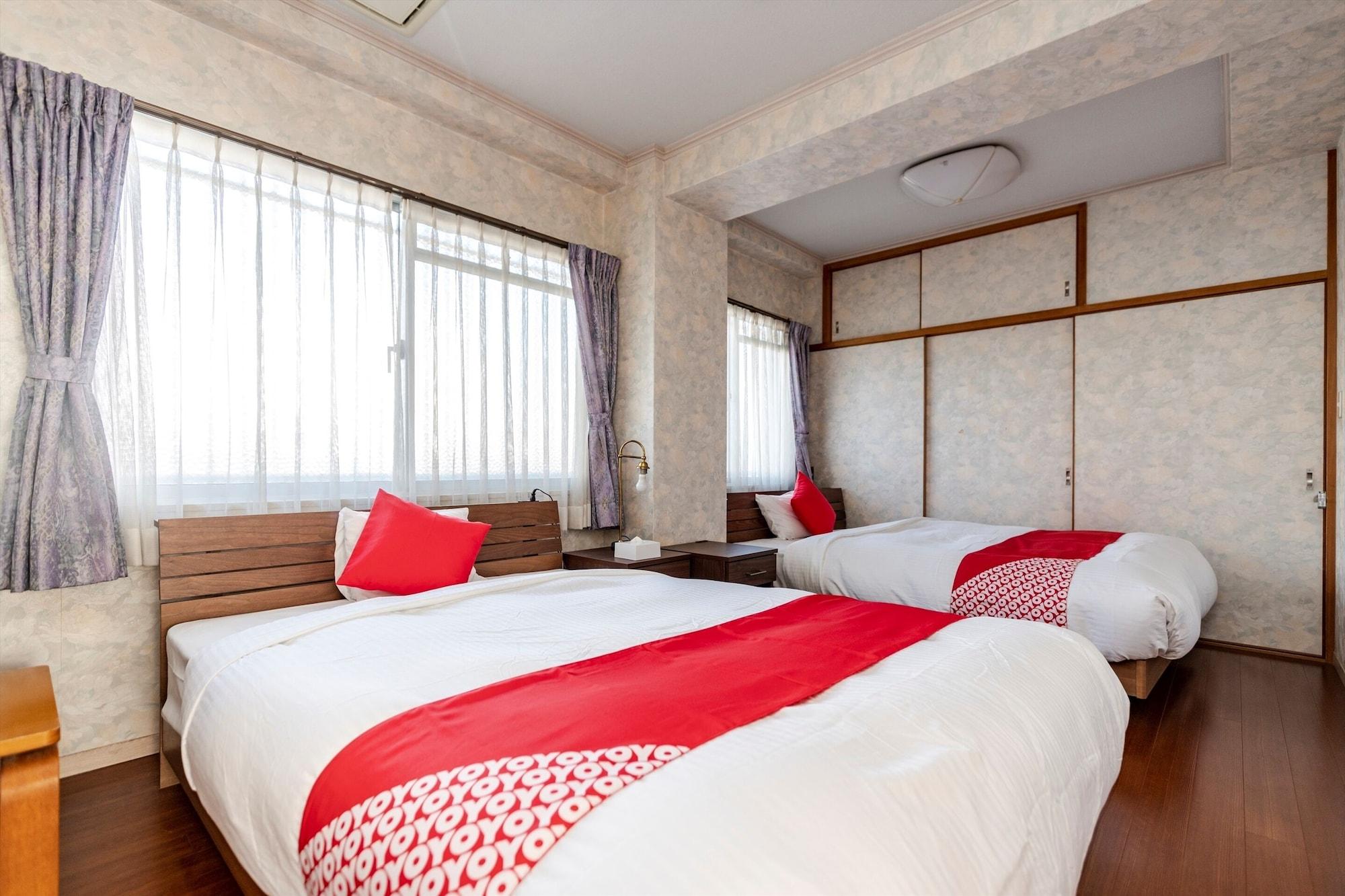 OYO 44643 Asuka Hotel, Karatsu