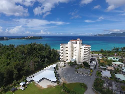 . Okinawa Sun Coast Hotel