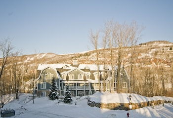 Les Manoirs - Tremblant Sunstar - Property Grounds  - #0