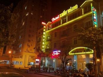 Hotel - Golden Ant Hotel