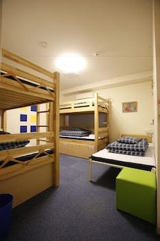 BACKPACKERS HOSTEL K'S HOUSE HIROSHIMA Room