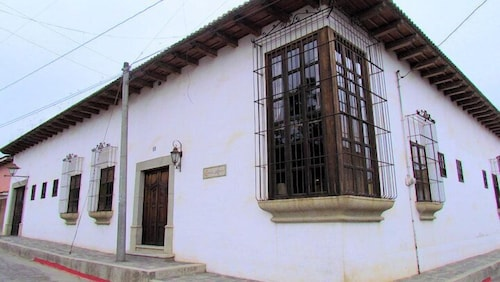 Hotel Candelaria Antigua, Antigua Guatemala