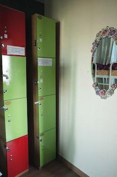 キムチ 江南 ゲストハウス - ホステル