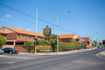 聖喬治汽車旅館 St Georges Motor Inn