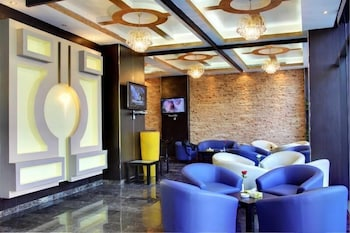 ガルフ ローズ ホテル