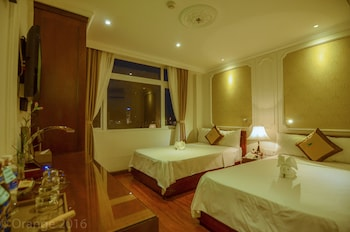 オレンジ ホテル ダナン