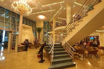 フレンドシップ インターナショナル ホテル
