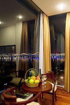 ホアン リン ホテル