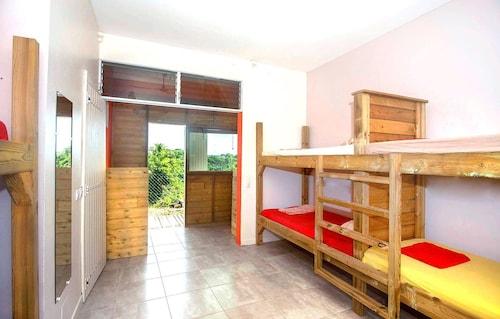 E. Gwada Hostel - Auberge de jeunesse, Le Gosier