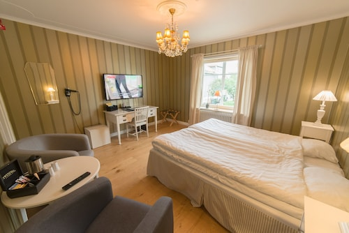 . Hotell Stensborg