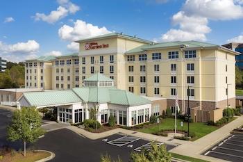 夏洛特機場希爾頓花園酒店 Hilton Garden Inn Charlotte Airport