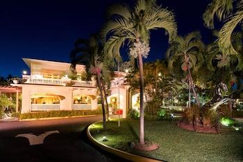 Hotel - Terra Nova All Suite Hotel