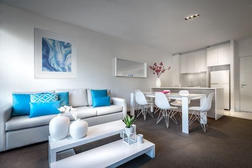 Milano Serviced Apartments, Port Phillip - West