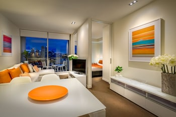 Hotel - Tribeca Serviced Apartments Melbourne