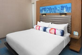 aloft, Room, 1 King Bed