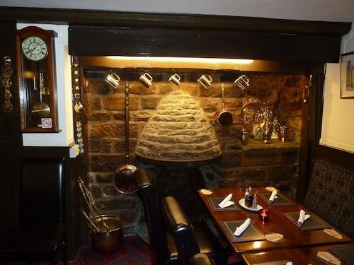 Blacksmiths Arms Inn, North Yorkshire