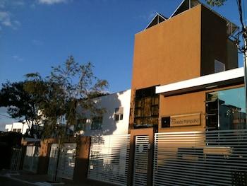 潘普利亞聯繫飯店 Hotel Conexao Pampulha