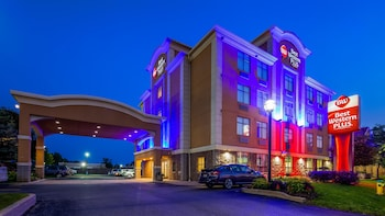 Hotel - Best Western PLUS Barrie