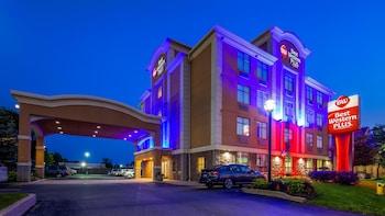 Hotel - Best Western PLUS Barrie
