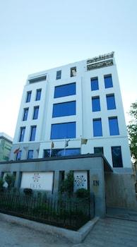 Hotel - The Iris Hotel