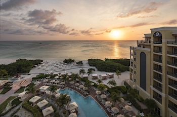 Hotel - The Ritz-Carlton, Aruba