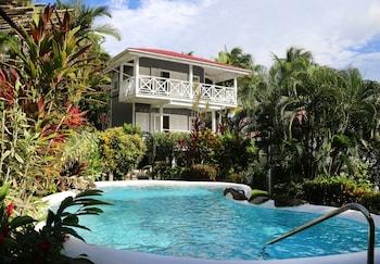 Oasis Marigot Hotel & Villas - Featured Image  - #0