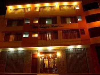 Hotel - Inkayra Hotel