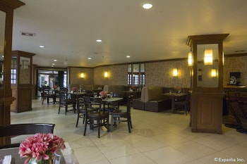 Rothman Hotel Manila Restaurant