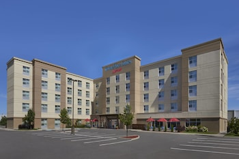 Hotel - TownePlace Suites by Marriott Thunder Bay