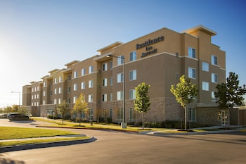 Residence Inn Austin-University Area photo
