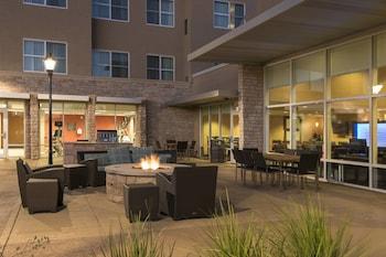 奧斯汀-大學區住宅酒店 Residence Inn Austin-University Area