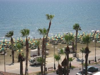 Palm Sea 海灘假日公寓
