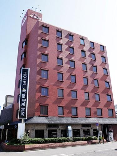 . Hotel AreaOne Miyazaki