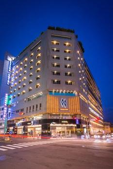 雙星大飯店 Twinstar Hotel