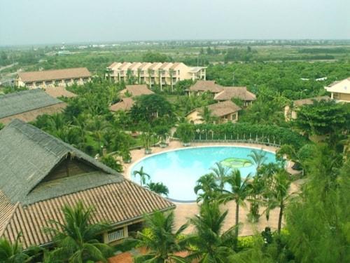 . Can Gio Resort